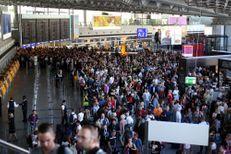 L'aéroport de Francfort en partie évacué après une alerte