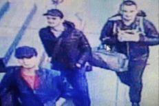 Les kamikazes d'Istanbul voulaient prendre des otages