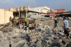 Plus de 230 victimes massacrées par l'EI près de Mossoul
