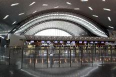 Qatar: l'aéroport de Doha impose une taxe aux passagers