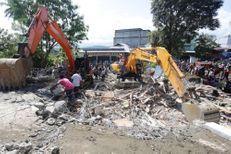 Séisme mortel en Indonésie