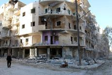 Syrie : la trêve à Alep prolongée jusqu'à samedi soir