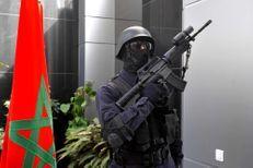 Terrorisme : 143 arrestations au Maroc