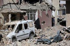 Turquie: au moins huit morts dans un attentat