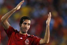 """Une ex-star du foot égyptien placée sur la liste des """"terroristes"""""""