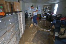 Virginie-Occidentale : Obama déclare l'état de catastrophe naturelle