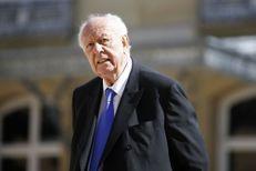 A Marseille, Jean-Claude Gaudin ne cherche pas de successeur
