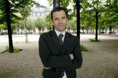 Benoît Hamon en cinq anecdotes