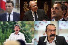 De Sarkozy à la CGT, tous contre Macron