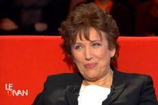 """Enfance et vie politique, Roselyne Bachelot se raconte sur """"Le Divan"""" de Fogiel"""