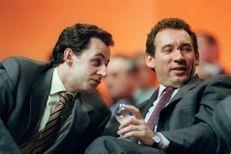 Entre Sarkozy et Bayrou, dix ans de haine