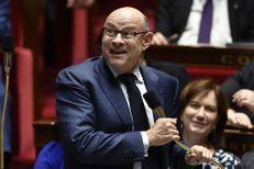 Jean-Marie Le Guen sonne la charge contre Benoît Hamon