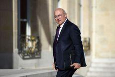 Michel Sapin, nouveau ministre de l'Economie
