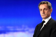 Nicolas Sarkozy refuse de se prononcer sur son avenir en cas de défaite