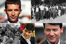 Primaire de la gauche : l'album de jeunesse des candidats