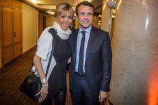 Sondage présidentielle : François Bayrou booste la candidature d'Emmanuel Macron