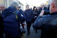 Sondage présidentielle : François Fillon en pôle position
