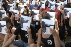 Anti-corrida. Succès de la manifestation à Mont-de-Marsan