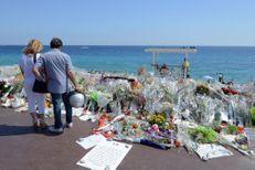 Attentat du 14 juillet : un hommage national à Nice le 14 octobre