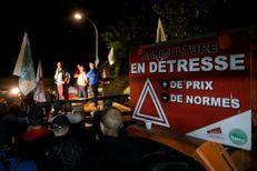 Crise du lait : un accord trouvé à Laval