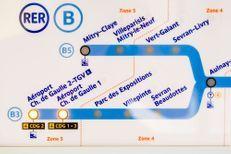 Des TGV pour remplacer les RER B