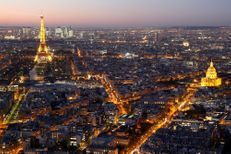En 2016, Paris a de nouveau accueilli moins de touristes