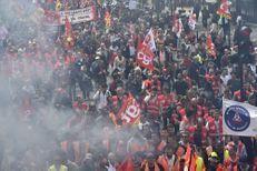 La mobilisation contre la loi travail ne faiblit pas