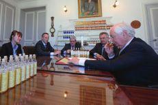 Les Fillioux, orfèvres du cognac