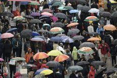 Météo France place le Loiret en vigilance rouge pour les risques de crue