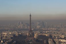 Pic de pollution en Ile-de-France, transports gratuits et circulation alternée
