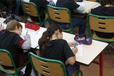 Pisa : la France dans la moyenne OCDE