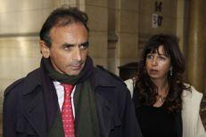 Zemmour sur les jihadistes: l'enquête pour apologie du terrorisme classée sans suite