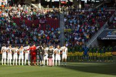 Euro 2016: il n'y aura pas d'hommage à Orlando
