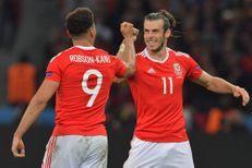 Euro 2016: Les Dragons gallois terrassent les Diables belges