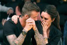 David et Victoria Beckham, un couple de pouvoir