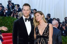 Le touchant message de Tom Brady à Gisele Bündchen