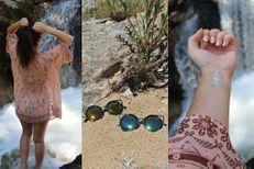 Les 5 indispensables de l'été par la Youtubeuse xFashion.Sense