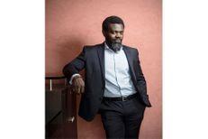 Leye Adenle : Lagos Confidential