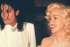 Madonna dévoile des photos intimes pour l'anniversaire de Mickael Jackson