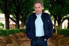 """Michel Drucker: """"J'en ai encore sous le pied"""""""