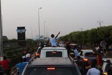 Musique : Lagos a le beat dans la peau