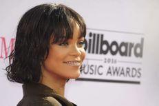 Rihanna, star sexy de la semaine