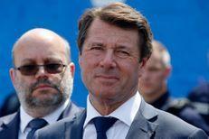 Sécurité à Nice, Christian Estrosi accuse le gouvernement