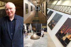 Azzedine Alaïa ouvre sa galerie… sur le port de Hambourg