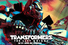 Bande-annonce : Les Transformers reviennent pour un cinquième opus