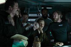 """Découvrez le prologue d'""""Alien : Covenant"""""""