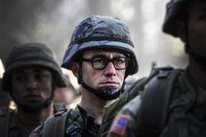 """La bande-annonce du jour: """"Snowden"""""""