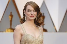 Oscars 2017 : Emma Stone, meilleure actrice