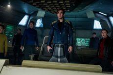 """""""Star Trek : sans limites"""": la critique"""