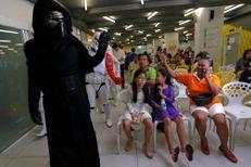 Star Wars Day: que la force soit avec eux !